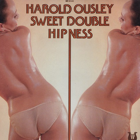 Harold Ousley - Sweet double hipness