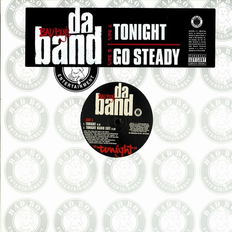 Bad Boys Da Band - Tonight