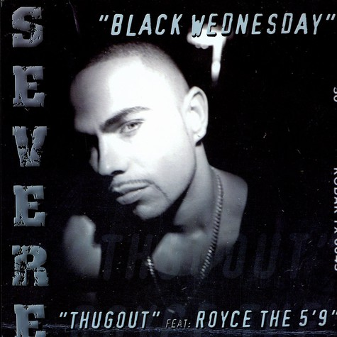 Severe - Black wednesday