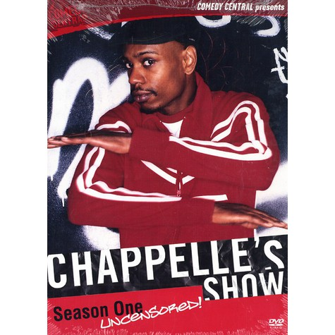 Dave Chappelle - Chappelle's Show - season 1 uncensored