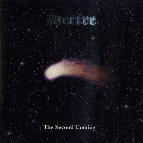 Spectre - The second coming