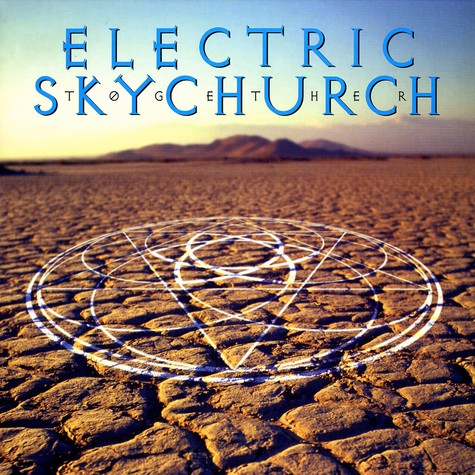 Electric Skychurch - Together