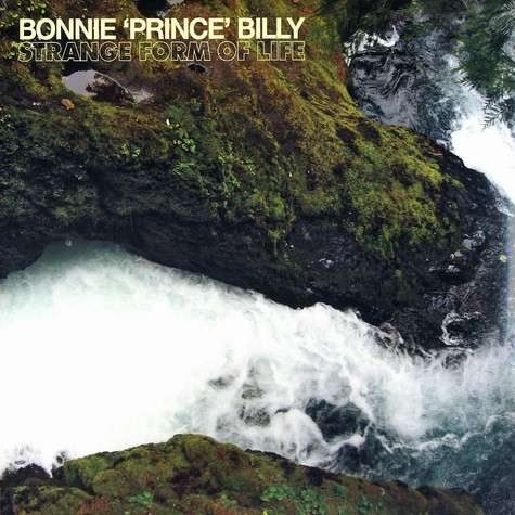 Bonnie Prince Billy - Strange form of life EP