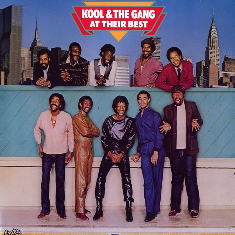 Kool & The Gang - At their best