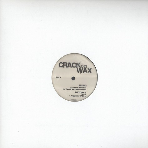 Crack On Wax - Volume 11