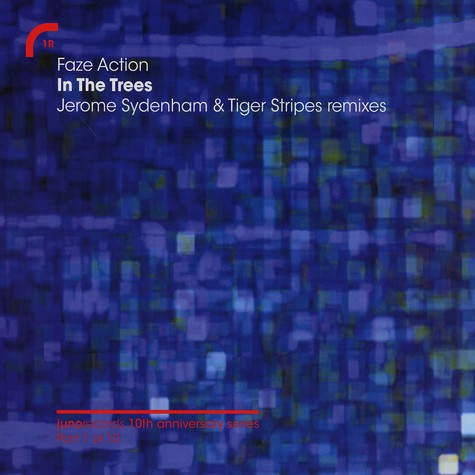 Faze Action - In the trees Jerome Sydenham & Tiger Stripes remixes
