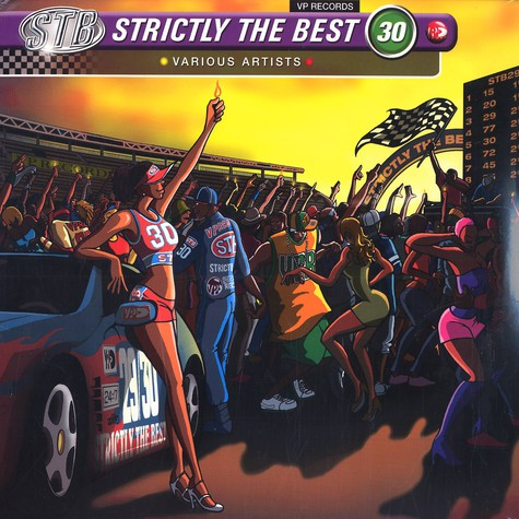 Strictly The Best - Volume 30