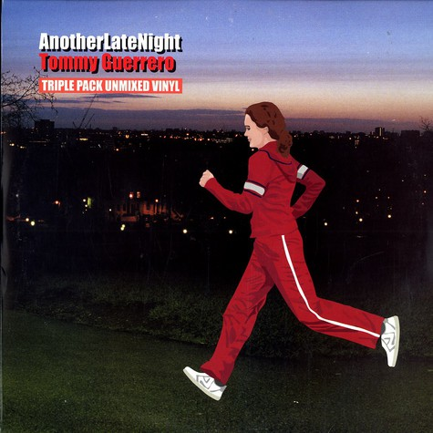 Tommy Guerrero - Another late night