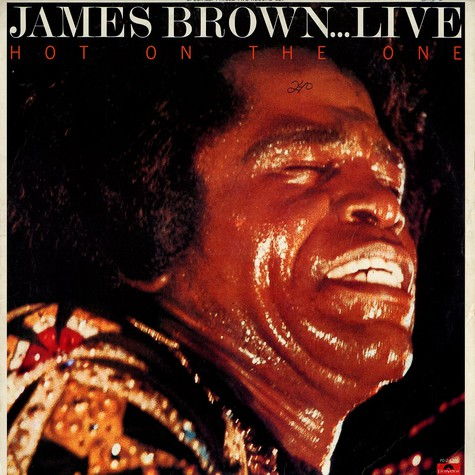 James Brown - James Brown live - Hot on the one