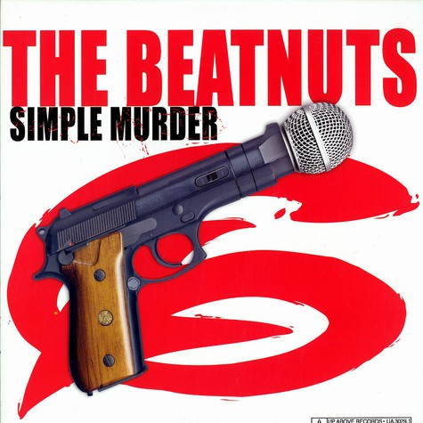 Beatnuts, The - Simple Murder