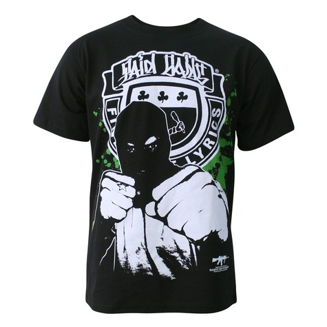 Danny Boy O'Connor of House Of Pain - Pain gang T-Shirt