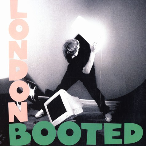 V.A. - London booted