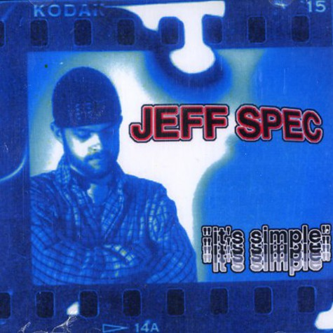 Jeff Spec - It's simple