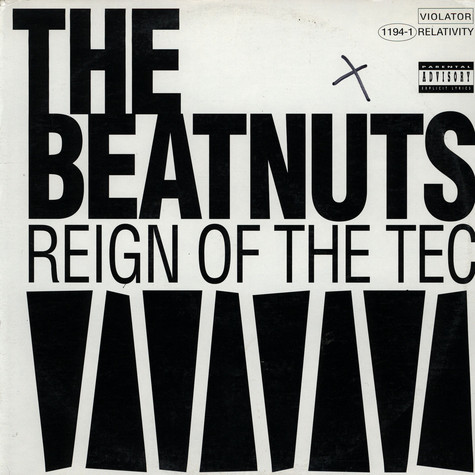 Beatnuts - Reign of the tec