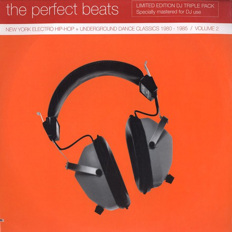 V.A. - The perfect beats vol.2