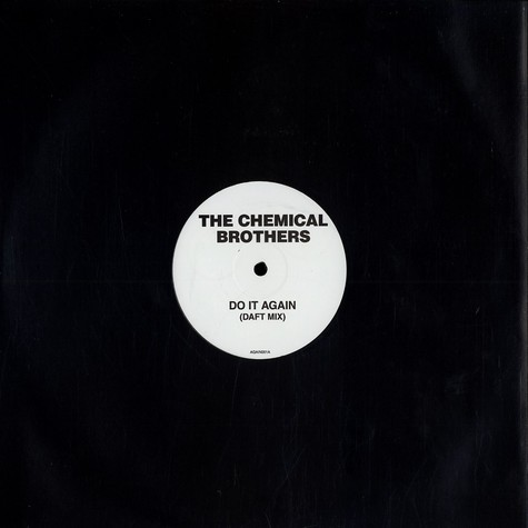 Chemical Brothers - Do it again Daft mix