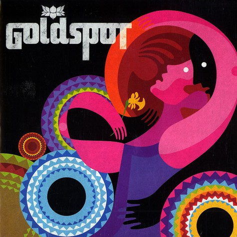 Goldspot - It's getting old