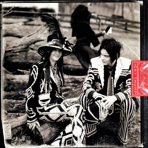White Stripes, The - Icky thump