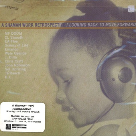 Shaman Work presents - A Shaman Work retrospective: looking back to move forward