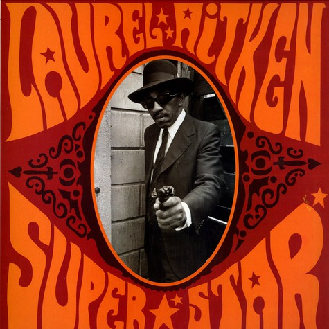 Laurel Aitken - Superstar