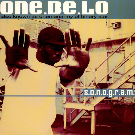 One Be Lo - S.o.n.o.g.r.a.m.