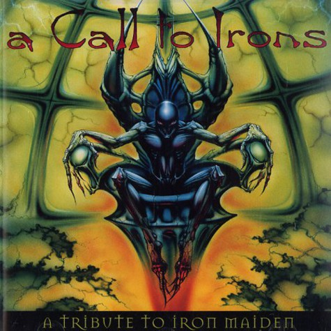 Iron Maiden - A call to irons - a tribute to Iron Maiden