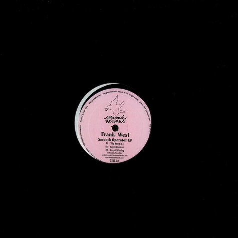 Frank West - Smooth operator