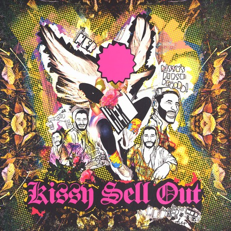 Kissy Sell Out - Her