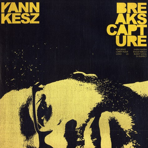 Yann Kesz - Breaks capture