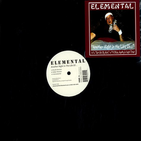 Elemental - Another night in the life of ...