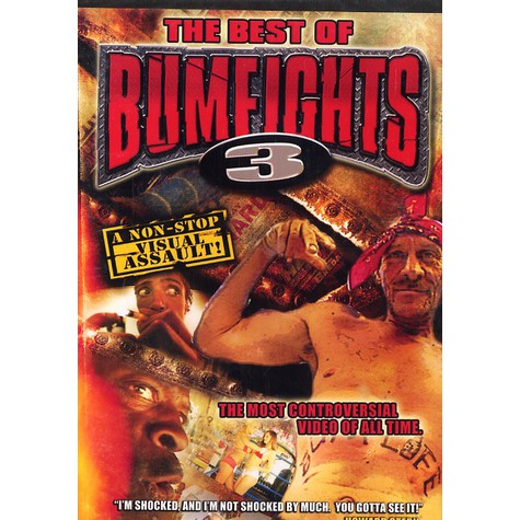 Bumfights - The best of Bumfights volume 3