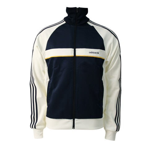 adidas - CB zip jacket