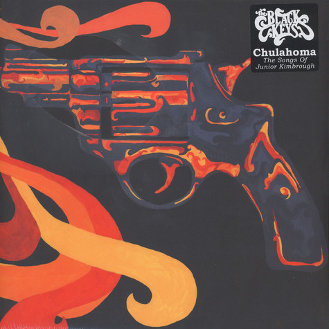 Black Keys, The - Chulahoma