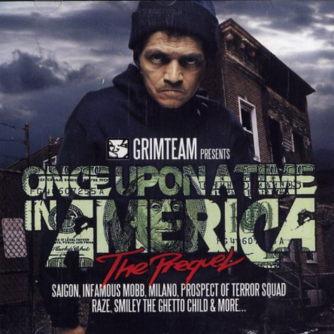 GrimTeam presents - Once upon a time in America - the prequel