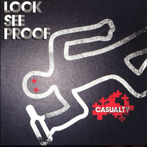 Look See Proof - Casualty