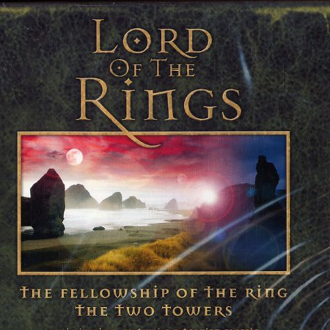 Lord Of The Rings - Music inspired by the J.R.R. Tolkien classic