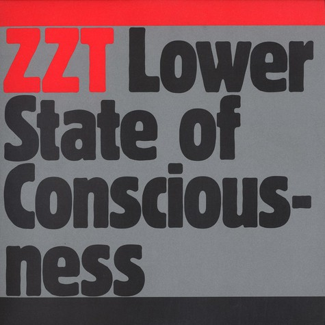 ZZT (Tiga & Zombie Nation) - Lower state of consciousness