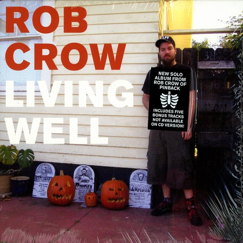 Rob Crow - Living well