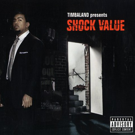 Timbaland - Shock value