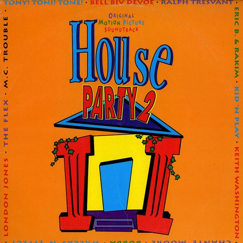 V.A. - OST House party 2