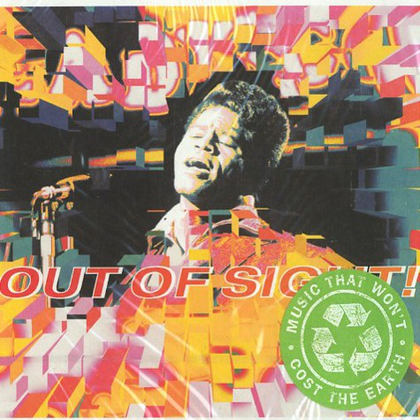 James Brown - Out of sight - the very best of James Brown