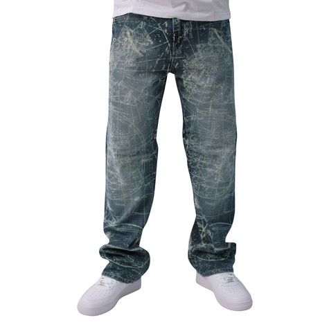 LRG - Observatory classic 47 fit jeans