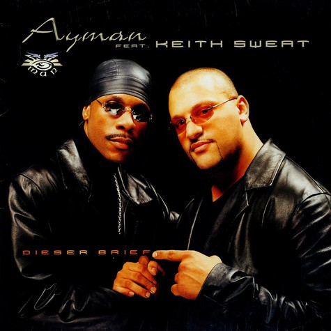 Ayman - Dieser brief feat. Keith Sweat