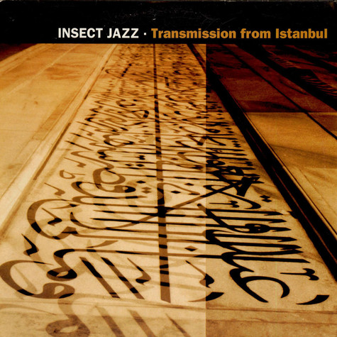 Insect Jazz - Transmission From Istanbul