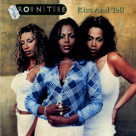 Brownstone - Kiss and tell