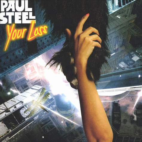 Paul Steel - Your loss