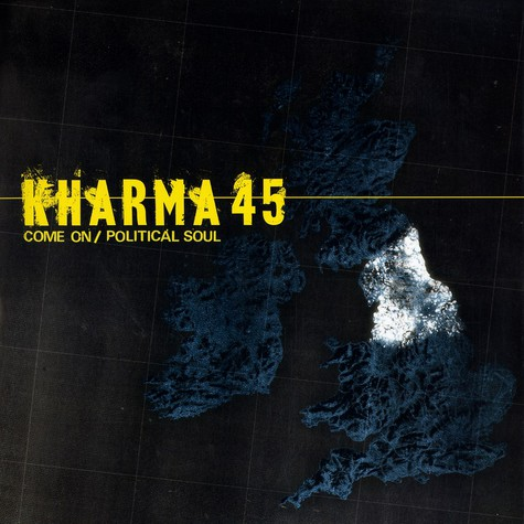 Kharma 45 - Come on