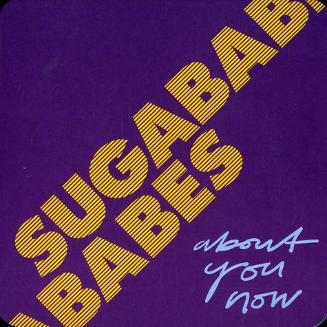 Sugababes - About you now Kissy Sell Out remix