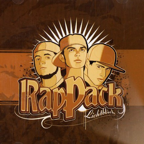 Rap Pack - Lichtblick