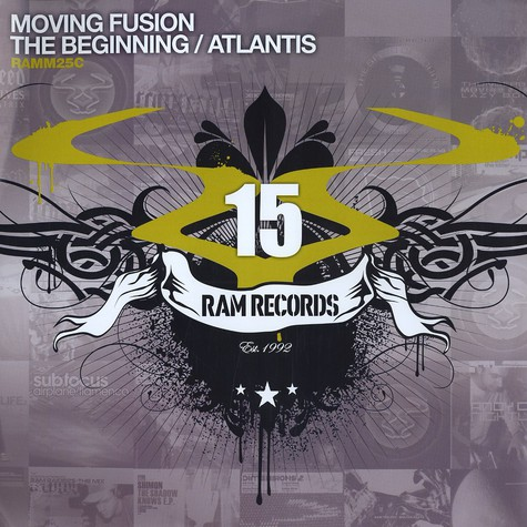 Moving Fusion - The beginning